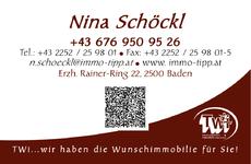 Nina Schöckl